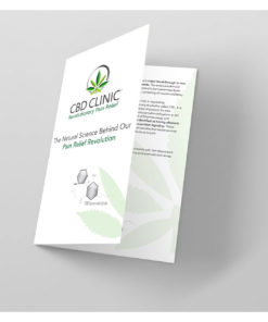CBD CLINIC SCIENCE BROCHURE